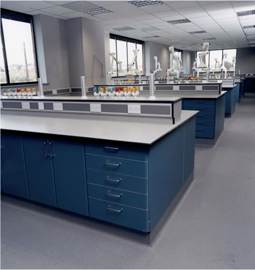 AH Marks Laboratory Services