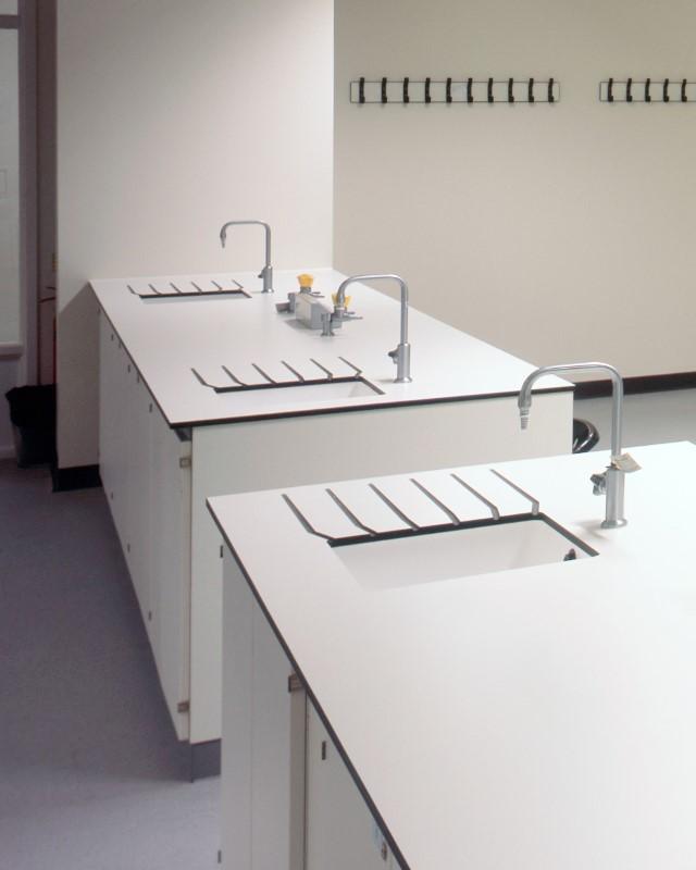 The Elmgreen School - Laboratory Furniture - 035