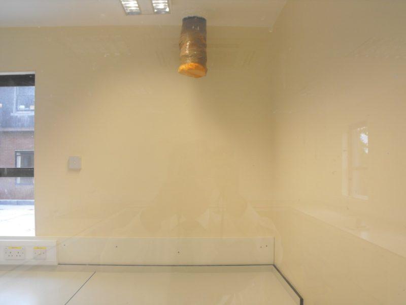Spire Healthcare Manchester Micro - Laboratory Furniture - 1