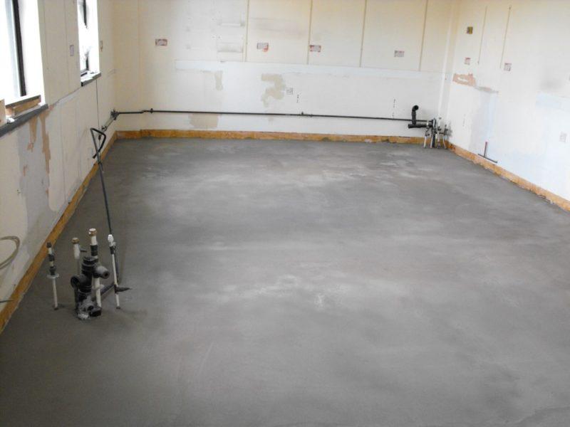 Spire Healthcare Manchester Micro - Laboratory Furniture - 10
