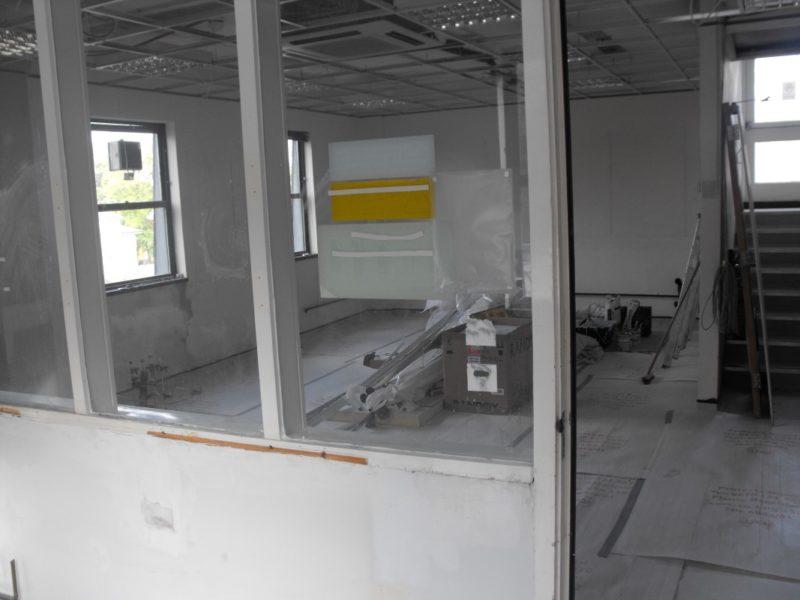 Spire Healthcare Manchester Micro - Laboratory Furniture - 13
