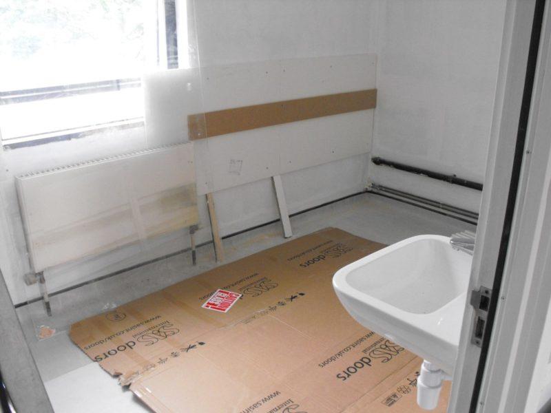 Spire Healthcare Manchester Micro - Laboratory Furniture - 16