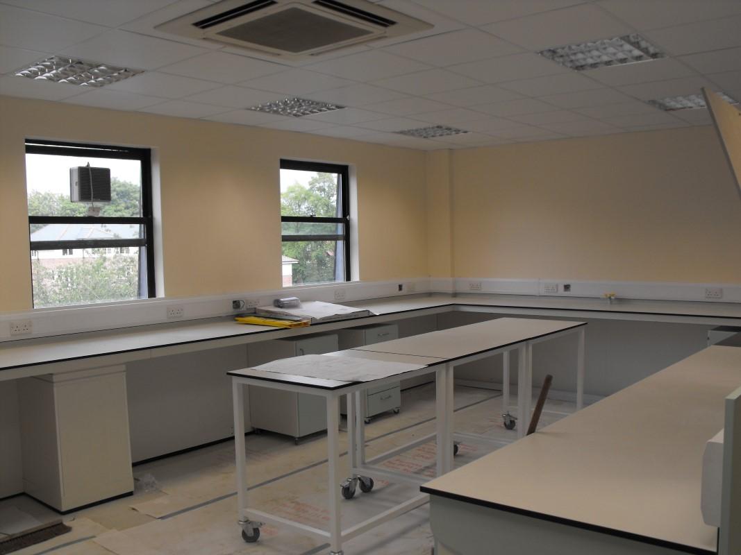 Spire Healthcare Manchester Micro Lab Iab Lab