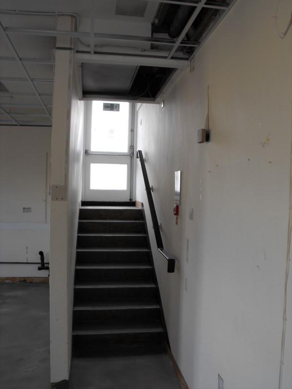 Spire Healthcare Manchester Micro - Laboratory Furniture - 21