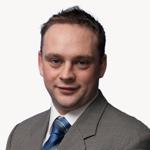 Adrian Arran, Sales Coordinator for iab Lab