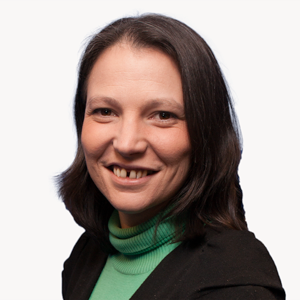 Helen Bower BSc, Contracts and H&S Director for iab Lab