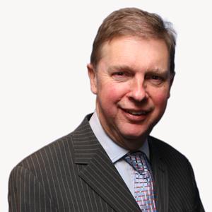 John Arran, Managing Director of iab Lab