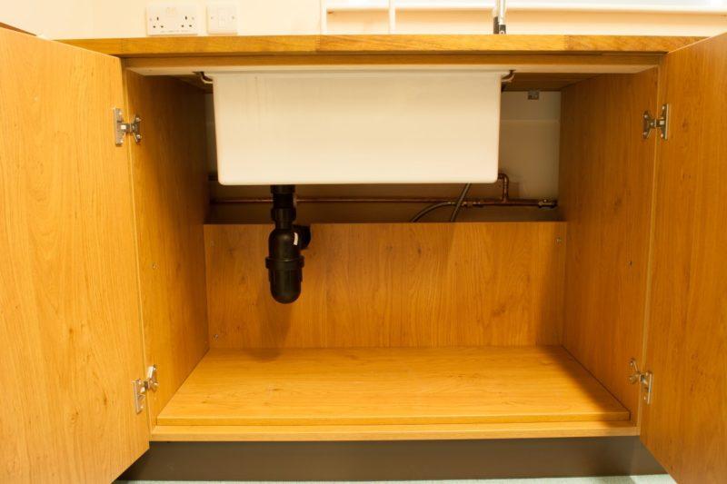 Ermysteads Grammar School - Phase 3 - Laboratory Furniture - 17