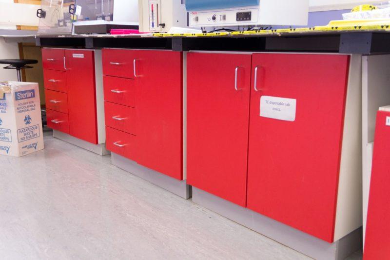 C4946 - MRC Laboratory Furniture-0013