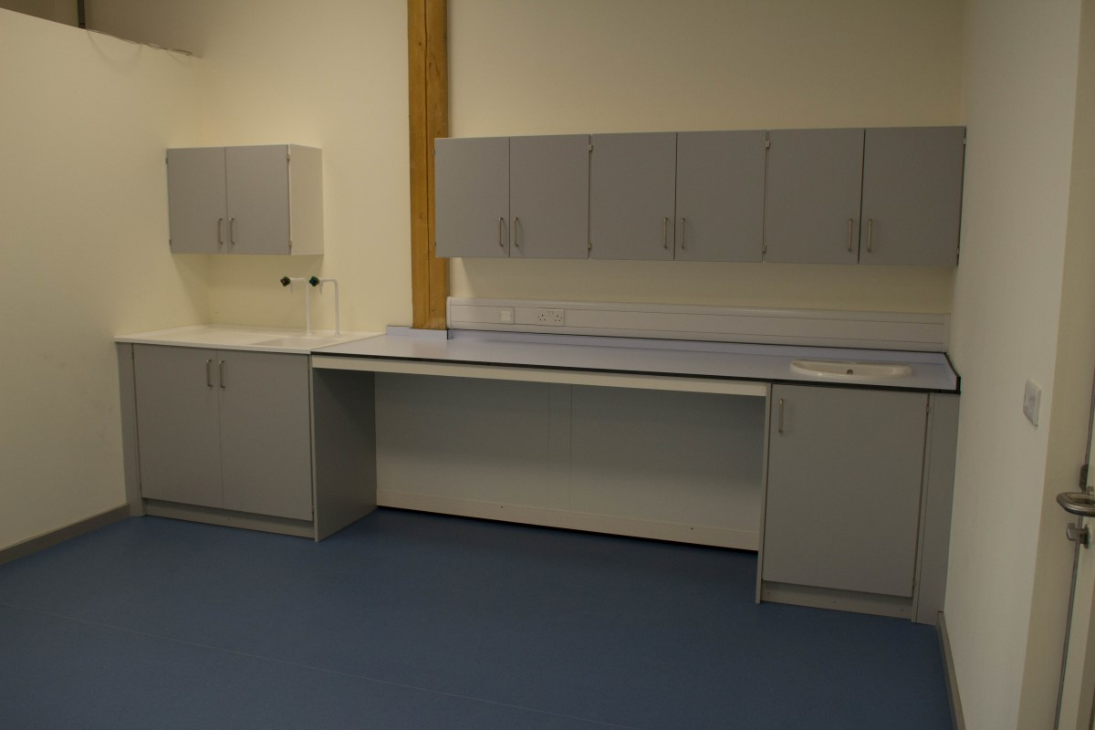 C4967 Harper Adams University 001 1 Iab Lab
