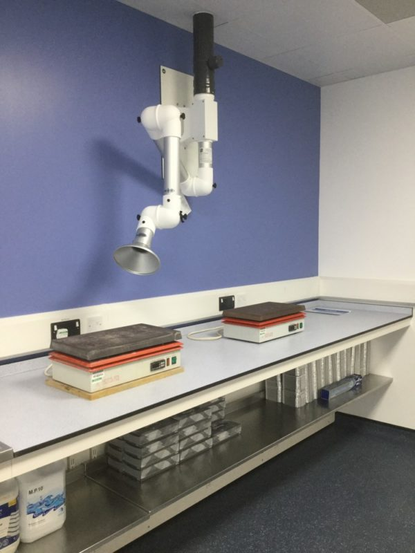 C5005 - Conwy - North Wales - Laboratory Refurbishment - 57_1000x750