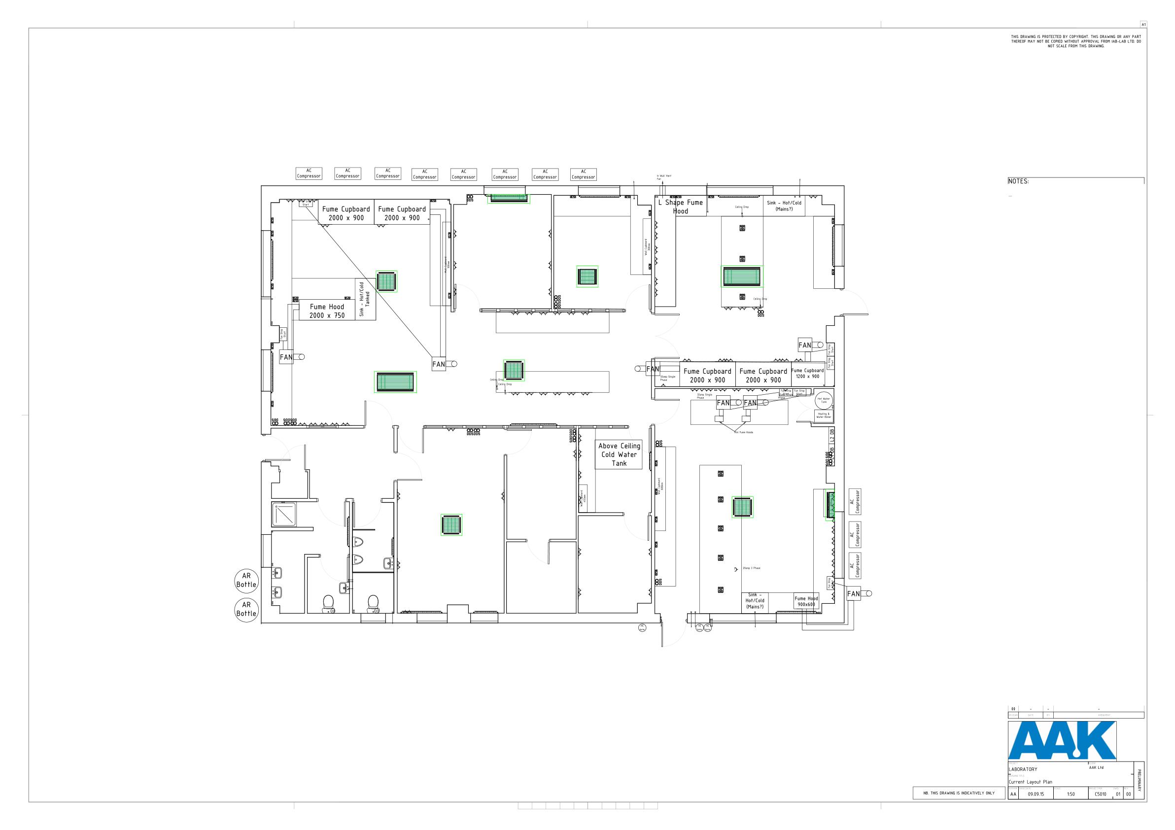 Aarhuskarlshamn aak uk ltd qc laboratory design iab lab for Design lab stuhl