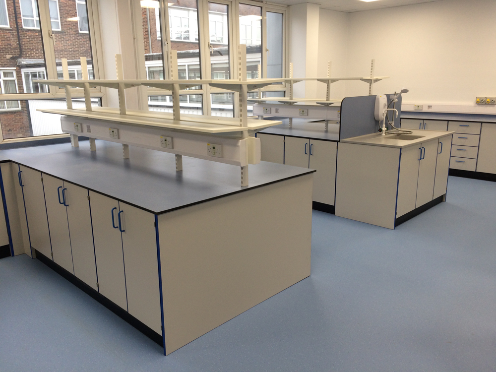 C5058 - Innospec - Lab 18 - Ellesmere Port - Hair Care Testing Laboratory Refurbishment - Complete - 03_1000x750