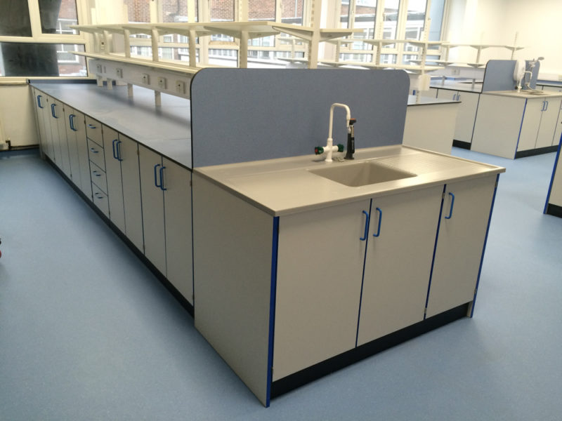 C5058 - Innospec - Lab 18 - Ellesmere Port - Hair Care Testing Laboratory Refurbishment - Complete - 08_1000x750