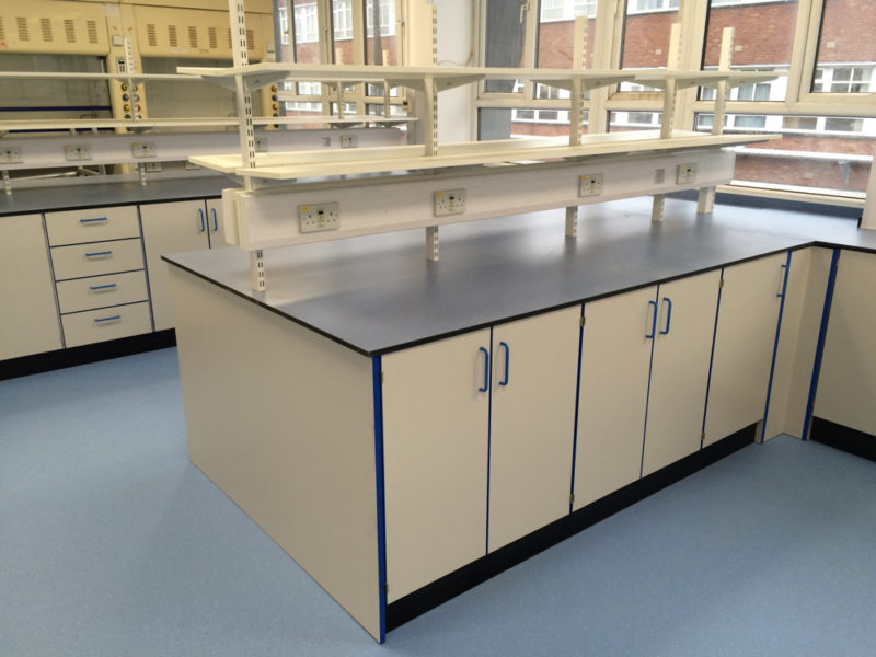 C5058 - Innospec - Lab 18 - Ellesmere Port - Hair Care Testing Laboratory Refurbishment - Complete - 10_1000x750