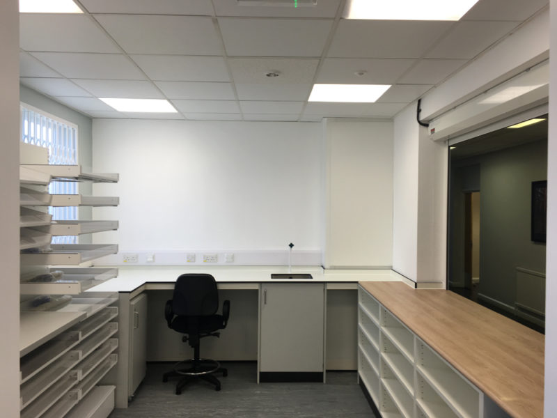 C5066 - Spire Healthcare - Liverpool Pharmacy - 07