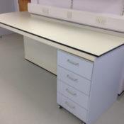 Spire Healthcare - Cambridge Pathology Laboratory Refurbishment - 19