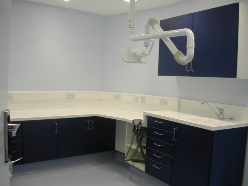 Eccleshill Dental - Dental Hygienist Surgery - 01