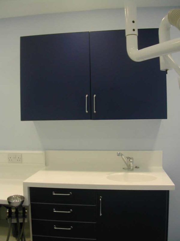 Eccleshill Dental - Dental Hygienist Surgery - 02