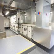 Heating Ventilation Air Conditioning (HVAC)