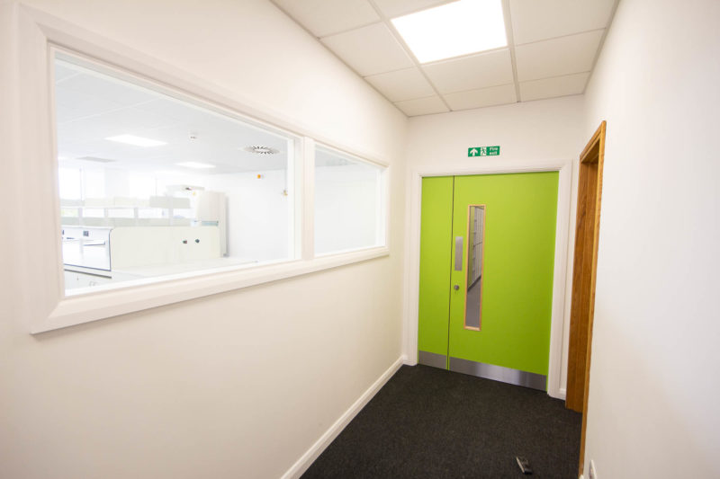 C5218 - Evox Therapeutics - Corridor