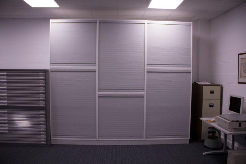 C4935-Derby-University-T112-to-T116-Tall-Storage-017-6 - Filing Cabinet Storage Unit